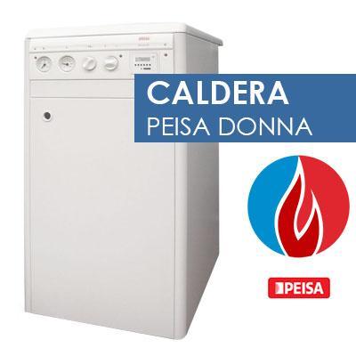 CALDERA PEISA DONNA