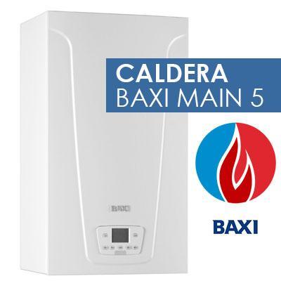 caldera baxi main 5